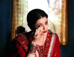 Aishwarya Rai Bachchan from Sarabjit