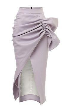Yes, ma'am! Serene Pencil Skirt by Maticevski for Preorder on Moda Operandi