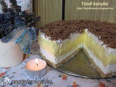 A legjobb Négyemeletes mennyország recept fotóval egyenesen a Receptneked.hu gyűjteményéből. Küldte: Tundi konyha