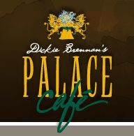 Palace Cafe of New Orleans - one of the Brennan establishments. Can't pass this place up. Don't forget to have their white chocolate bread pudding. Made me a convert and the Chef was kind enough to share the recipe!