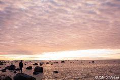 Sunset @ Archipelago / Vaasa, Photographer Katja Lösönen
