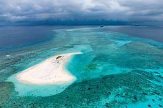 Luscernque Island , Papua New Guinea... wow!