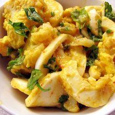 Κουνουπίδι με αυγά στον φούρνο | Μοναστηριακά Προϊόντα | Από το Άγιον Όρος στο σπίτι σας!