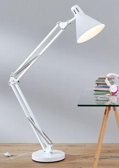 Stehlampe Belfast   Matt Schwarz   Eisen   Itu0027s About RoMi | Lampen |  Pinterest | Belfast, Lights And Interiors