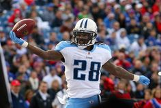 1 Player from Each AFC Team Who Will Rebound from Horrid 2012 Seasons