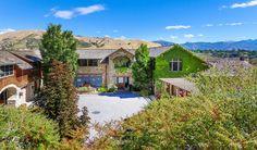 Extraordinary Utah Home: Modern English Cottage in Salt Lake City