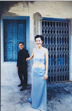 Our Wedding Photos from 2002 by coolinsights, via Flickr