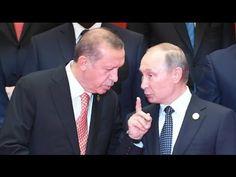 بوتين يكشف خطته المقبلة بعد احتلال حلب..ويكشف أسرار ما اتفق عليه مع أردوغان..ماذا قال-تفاصيل