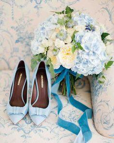 Guest Blogger Margo and Me's Jenny Bernheim Dishes on Her Destination Wedding Inspiration | Martha Stewart Weddings