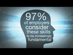 Short video about 21st Century Skills and what students REALLY need to know and learn in order to be successful citizens.
