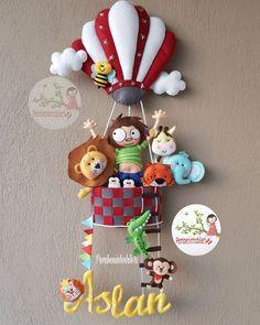 #iyiakşamlar Boy:85cm En:40cm ASLAN bebeğin #kapisusu #balonlukapisusu #balon#ballon #hoşgeldiniz #homesweethome #hosgeldinbebek…