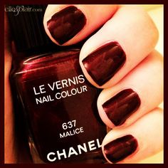 Malice by Chanel