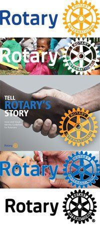 LogoMania at Rotary or Why we modified ourlogo? The following is the text of a letter by President Nominee KR Ravindran to Sunil Zachariah chair of the board of the Rotary Fellowship Group, Rotarians on the Internet (ROTI) responding to the firestorm of criticism from members at the ROTI discussion group and the various Rotary groups at LinkedIN.