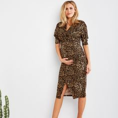 8eb7bad65da43 58 Best Maternity Style Fall & Winter 2018 images | Maternity ...
