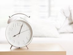 Being fashionably late is so out of fashion—arriving late to interviews, meetings, and appointments is not only rude, but can also negatively impact your career and relationships. If you areconstantly rushing out the doorbut still can't seem to make a rendezvous on time, maybe it's time for a l...