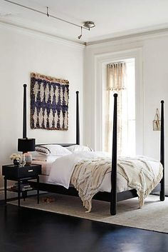 One of the reasons why you need some new master bedroom ideas is because that you might feel bored with your old bedroom design. It's understandable because the bedroom is … Home Decor Bedroom, Master Bedroom, Bedroom Ideas, Bedroom Setup, Glam Bedroom, Bedroom Bed, White Bedroom, Bed Room, Master Suite