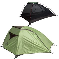 ALPS Mountaineering Zenith 3 AL Tent - 3-Person 3-Season  sc 1 st  Pinterest & New Marmot Ajax 3 Backpacking Camp Tent 3 Person Feather Light ...