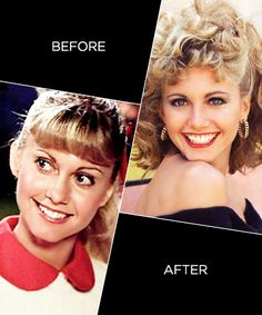 No. 7: Grease, 17 Best Movie Makeovers of All Time, Ranked - (Page 11)