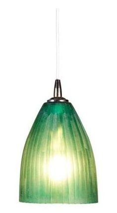 Sea Green Pendant Lighting