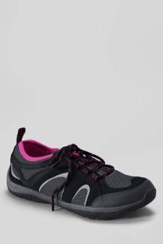 Women s Trekker Light Trail Shoes from Lands  End Europe Spring af97ba23e