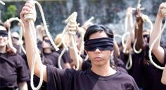 Iran's hypocrisy exposed as scores of juvenile offenders condemned to gallows - Scores of youths in Iran are languishing on death row for crimes committed under the age of said Amnesty International in a new report published today. Political Prisoners, Political News, Cannabis, Amnesty International, My Magazine, Social Issues, Human Rights, Iran, At Least