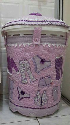 Porta roupas sujas