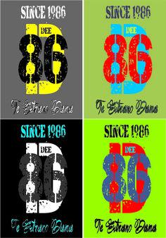 86 dee design