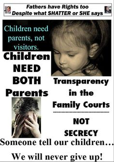 Family Justice ~ True Parental Alienation Stories | Stand Up For Zoraya