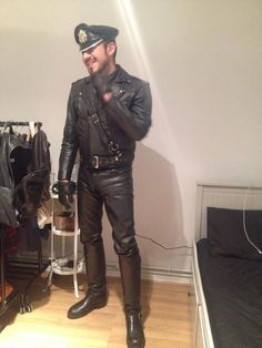 Leather Gay Ultimate