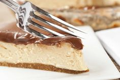 Peanut Butter Pie (dairy-free and frozen!)
