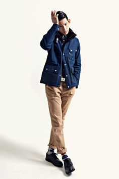 LIFUL 2012 Fall/Winter Collection | Hypebeast