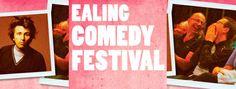 Ealing Comedy Festival July
