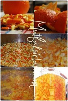How to make Orange Jam? We also have 107 comments to give you ideas. How To Make Orange, How To Make Jam, Healthy Eating Tips, Healthy Nutrition, Baby Led Weaning, Turkish Recipes, Ethnic Recipes, Orange Jam, Vegetable Drinks