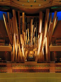 Concert Hall Design The Complete Guide – Modern Home Walt Disney Concert Hall, Wood Facade, All About Music, Hall Design, Pipe Dream, Instruments, Music Guitar, Old Art, Classical Music