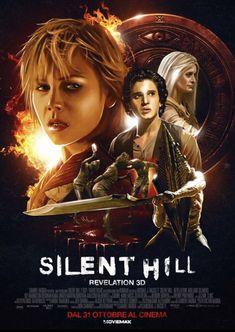 28 Best Alessa Images Silent Hill Silent Hill Film Jodelle Ferland