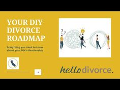 How to get a California DIY Divorce with Hello Divorce's fill in the blank divorce paperwork through ourDivorce Navigator. It's a game-changer. Diy Divorce, Divorce Forms, Online Interview, Divorce Process, Game Changer, Need To Know, Breakup, Captions, Fill