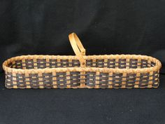 Hey, I found this really awesome Etsy listing at https://www.etsy.com/listing/212310343/hand-woven-market-basket-with-swing