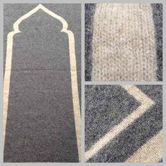 The Prayer Mat Company 100% Lambs Wool Made in the UK #prayermat #prayerrug #musallah #namaaz #salah #sujood #sajadah #islam #fivepillars #muslim #hijabi #pray #khushoo #britishmade #muslimproduct #quietroom #prayerroom #prayerspace #worship #madeintheUK