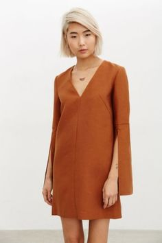 C/meo Collective Small Things Dress - Urban Outfitters