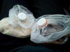 Hey les poulettes et poulets 🙂, on reste dans la série rando/camping avec une idée simple si vous voulez emmener du café, du sucre etc, sans avoir à trimbaler tout un tas de boites encombrantes une fois vide.