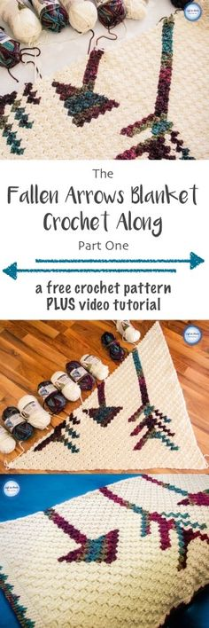 This FREE crochet blanket is modern and simple.  Constructed with the C2C stitch, this pattern will be posted in a CAL style throughout the month of February.  Video tutorials, photo tutorials, pixel charts and written color changes will all be available as resources to help even a beginner crochet make this beautiful blanket.