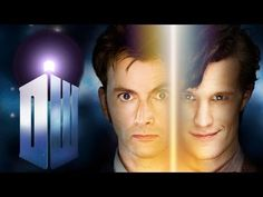 DOCTOR WHO - 56 Fakten in 581 Sekunden | Movie-Bäm - YouTube