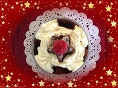 Kerst toetje voor #kookworkshop 15-12 #Heerhugowaard http://beaskookworkshops.nl/. Meld je snel aan...
