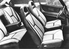 1976-Saab-99-EMS-Interior-ORIGINAL-Factory-Photo-oua2411