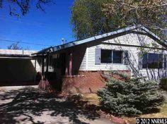 $145,000 2095 Arcane Ave, Reno, NV 89503 MLS #120010992
