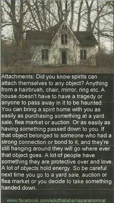 Creepy Energy - Paranormal and unexplained Scary Places, Haunted Places, Abandoned Places, Real Haunted Houses, Abandoned Homes, Baba Yaga, Les Miserables, Aliens, Haunted Objects