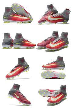 Rose Chaussures Nike mercurial superfly 5 Col dynamic Fit qui assure au  maximum le confort en 1750a930ed1