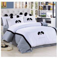 Pościel panda - gdzie kupić ?