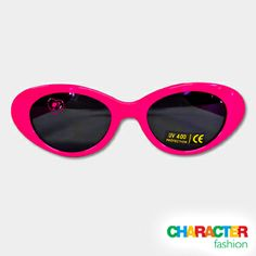 #CharacterFashion Barbie Retro Sunglasses Gifts For Kids, Great Gifts, Funky Fashion, Retro Sunglasses, Fashion Accessories, Barbie, Character, Style, Gifts For Children
