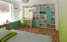 Apartament New Town – Studio 28G